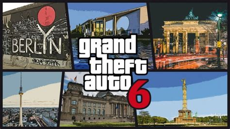 Gta 6 Release Date Rumors And Features