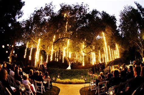 Ideas Of The Evening Semiformal Wedding Receptions