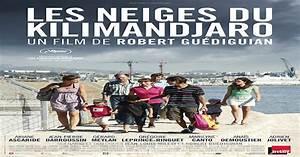 """Projection du film """"Les neiges du Kilimandjaro"""" Montpellier Méditerranée Métropole"""