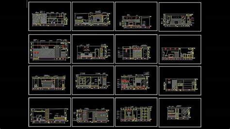 free cad kitchen design 10000 cad drawings interior design blocks 3540