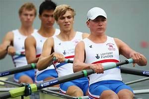 Constantine Louloudis in FISA World Rowing Junior ...