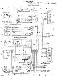 Wiring Diagram For Car Window
