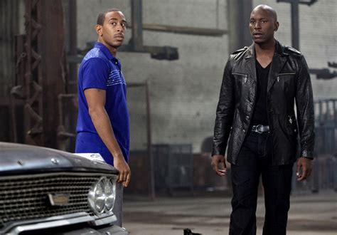 Fast And Furious Photo (21075478
