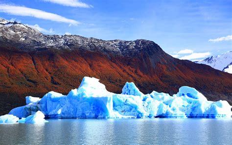 Argentina Patagonia Mountains Stunning Places Destination