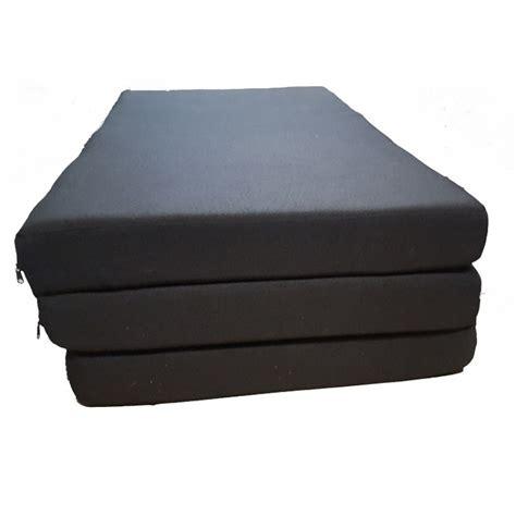 matratze 80 x 120 faltbares g 228 stebett faltbare matratze 200 x 120 x 10cm schwarz 149 00