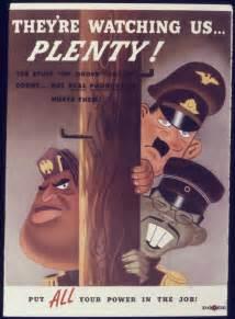 World War 2 American Propaganda