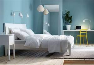 Welche Farbe Fürs Schlafzimmer : farbe im schlafzimmer eine ganz pers nliche wahl ~ Sanjose-hotels-ca.com Haus und Dekorationen