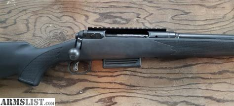 Armslist For Sale Savage 220