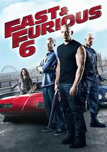 The Fast and the Furious 6 | Movie fanart | fanart.tv