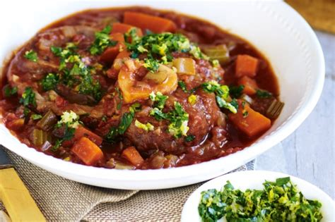 cooker osso bucco