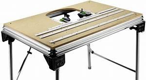 Festool MFT3 Multi-Function Table