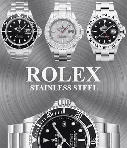 Rolex Usati