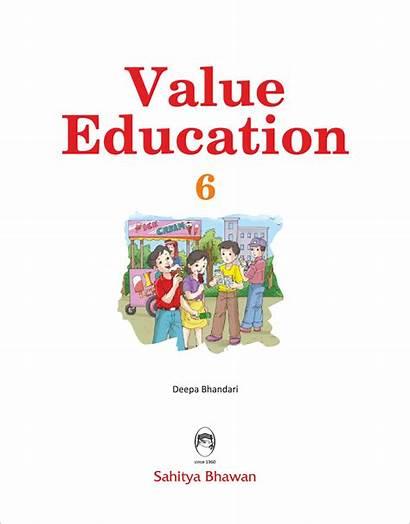 Education Class Value Textbook Deepa Bhandari Pdf