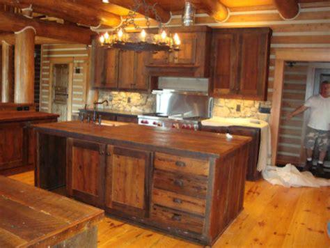 rustic wood kitchen cabinets rustic bathroom rustic kitchens barndominiums 5028