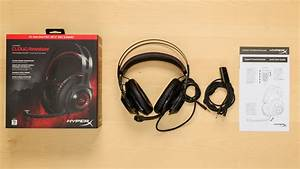 Hyperx Cloud Revolver Gaming Headset For Pc  U0026 Ps4 Review