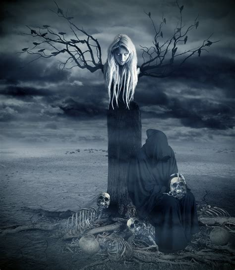 the tree of lost souls by and demon