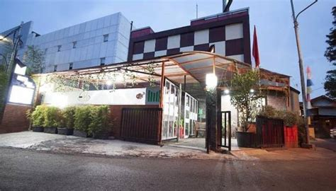 25 Hotel Murah Di Cihampelas Bandung