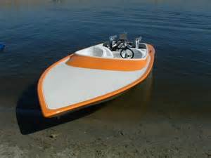 Images of Old School Speed Boats For Sale