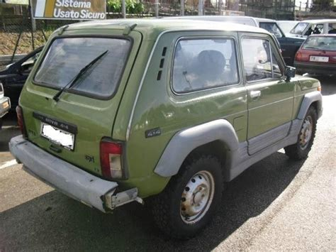 Lada Di Sale Rosa Sold Lada Niva Used Cars For Sale Autouncle