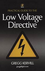 Practical Guide To Low Voltage Directive  Ebook  In 2019