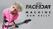 Watch: Face To Face Interview With Machine Gun Kelly — Kerrang!