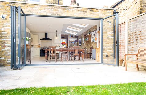 ground floor kitchen extension se15 side return extensions project buildteam 4104