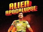 Alien Apocalypse - Movie Reviews
