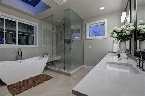 refaire ou r 233 nover sa salle de bain guide complet travauxlib