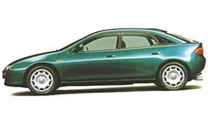 1994 mazda astina 323 seems to be starved of fuel fixya mazda 323 astina 1994 price specs carsguide
