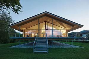 Haus Unter Straßenniveau : h user des jahres 2016 architektur moderne ~ Lizthompson.info Haus und Dekorationen