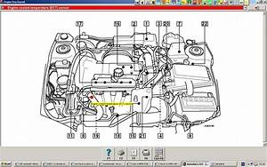 I Have A 1999 V40 2 0 Turbo  Engine Will Not Run When Cold
