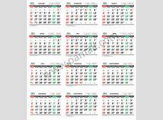 Download kalender 2011 plus hari libur, jawa, dan islami