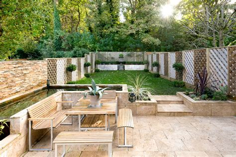 8 Snazzy Ways To Improve Your Garden Privacy