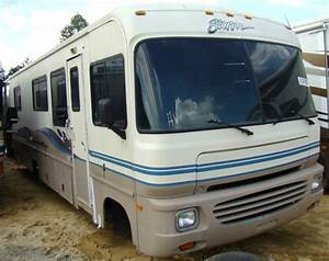 Rv Exterior Body Panels 1997 Southwind Storm Parts For