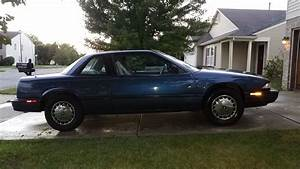 1993 Buick Regal - Overview