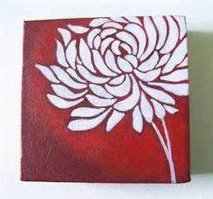 Canvas painting on Pinterest