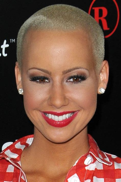 amber rose hairstyles 100 celebrity short hairstyles for women pretty designs