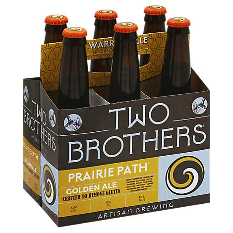 Two Brothers Prairie Path A - Online Groceries | Jewel-Osco