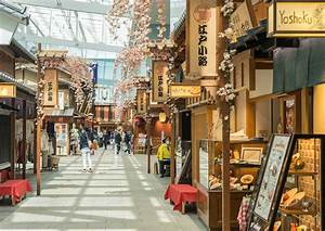 Where To Eat And Drink At Tokyo Haneda International Airport