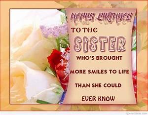 Wonderful happy... Religious Sister Birthday Quotes