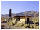 Garlock Ghost Town - California Historical Landmark #671