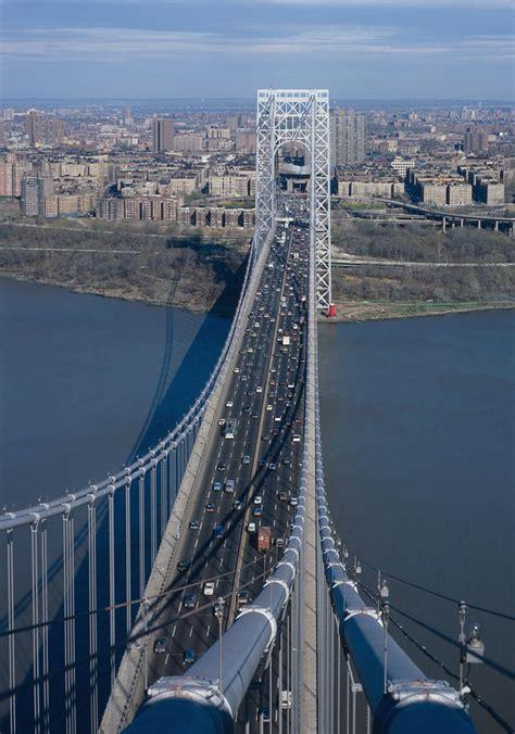 Filegeorge Washington Bridge, Haer Ny12968jpg  Wikimedia Commons