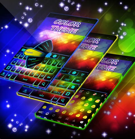 color themes for android color themes keyboard android apps on play