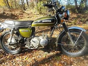 1974 Honda Cb550 Four  Parts Or Restore  Low For Sale On