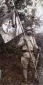 serb-warrior | World war one, Serbian flag, History war