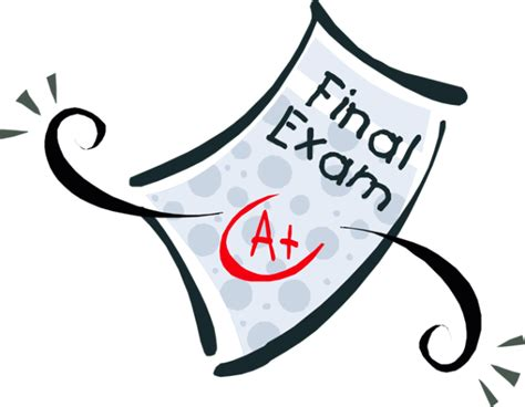 final exams peachtree academy private school