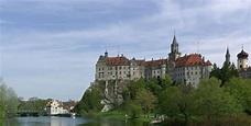 Sigmaringen Castle - Wikipedia