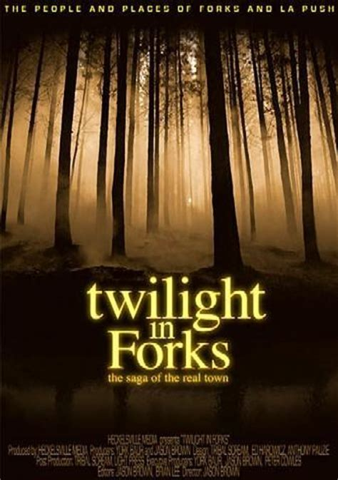 Twilight Resumen by Crep 250 Sculo En Forks 2009 Filmaffinity