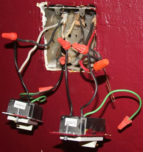 Electrical How Wire These Dimmer Switches The