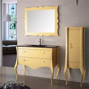 vasque salle de bain sur meuble sur pied solutions pour With meuble salle de bain bois sur pied